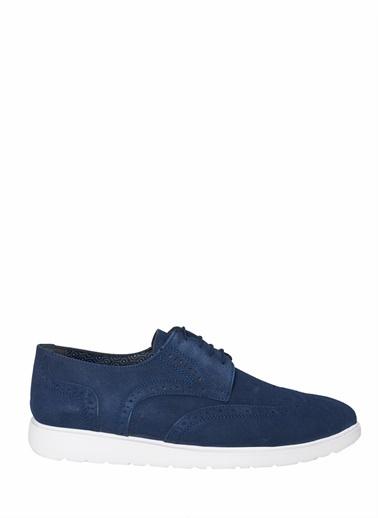 Altınyıldız Classics Ayakkabı Lacivert